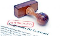 法律法律资料合同翻译用词特点