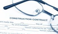 建筑工程合同英文翻译