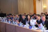 为中欧商业地产投资发展论坛提供同传翻译