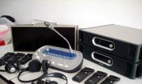 简述同声传译设备的构成与使用范围
