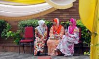 马来语翻译中的要注意的禁忌与习惯