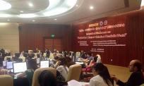 国际学术研讨会提供为期2天同传翻译