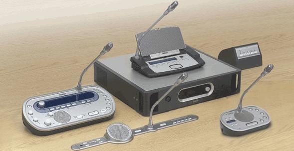 同声传译设备