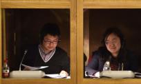 北京同声传译培训:外翻院同传备考经验