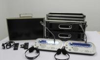 北京同声传译设备的使用方法