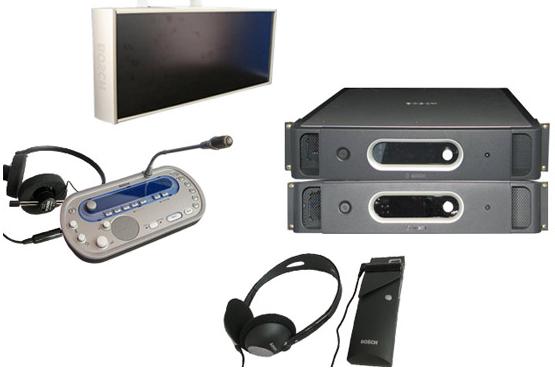 同声传译设备价格