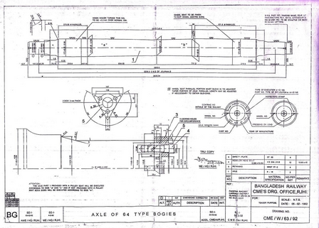 CAD图纸翻译