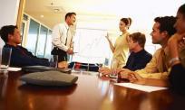 商务英语谈判口译中常用的四大技巧
