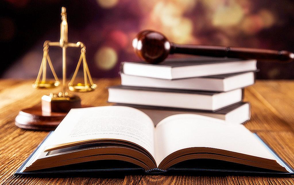 法律翻译公司
