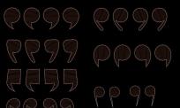 翻译公司的千字百元包括标点符号吗?