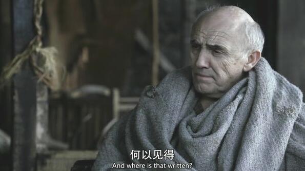 电影字幕翻译